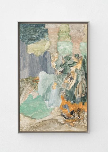, 'Section,' 2017, Galleri Susanne Ottesen