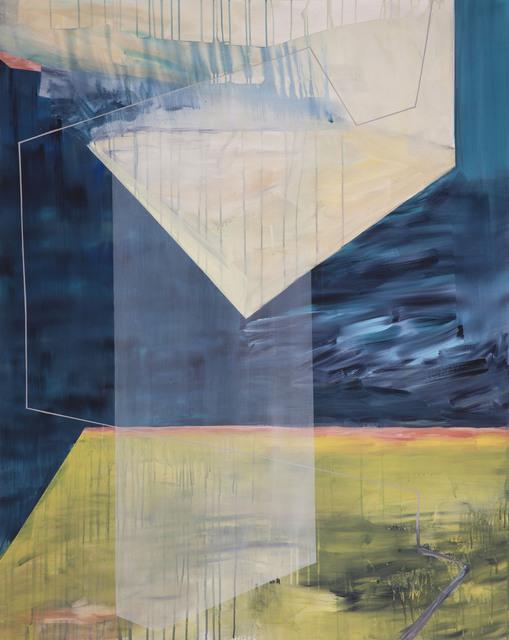, 'Que insiste em acreditar que os livros lhe terão alguma verdade,' 2015, Roberto Alban Galeria de Arte