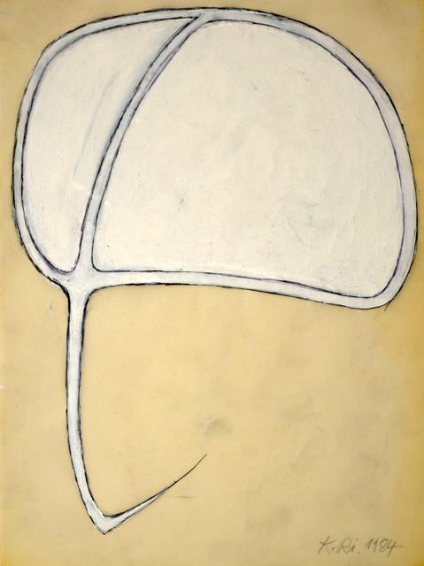 , 'Untitled 4,' 1984, Thomas Brambilla