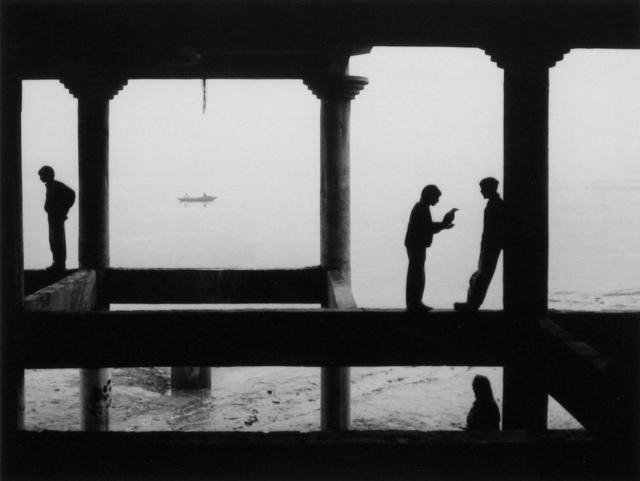 , 'Varanasi, India,' 1999, photo-eye Gallery