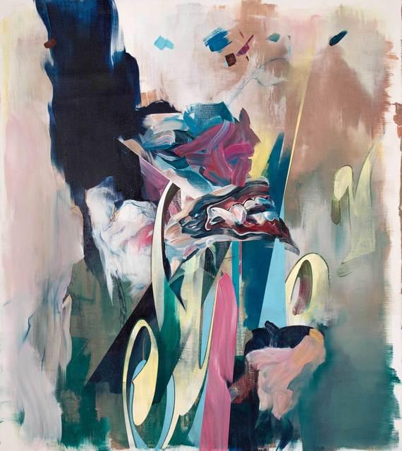 , 'Super,' 2015, Gallery Elena Shchukina