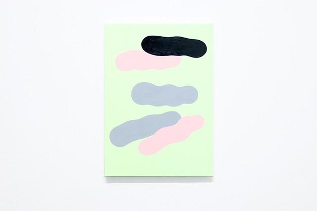 Mattia Pajè, 'Directions (squashed)', 2018, Suburbia Contemporary Art
