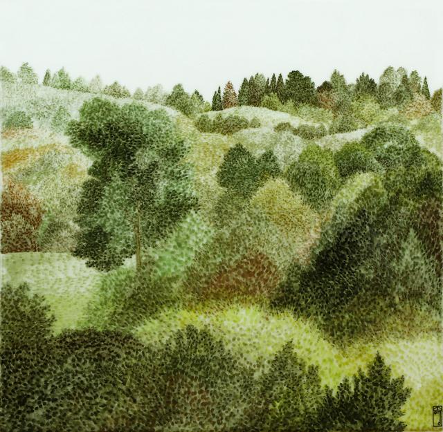 , 'Landscape 06,' 2016, Artflow