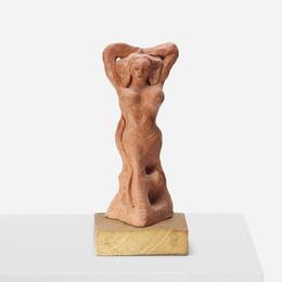 Abbott Pattison, 'Untitled,' c. 1970, Wright: Art + Design (February 2017)