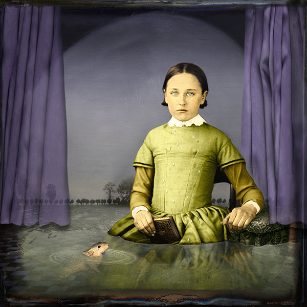, 'Ou Est Ma Chatte?,' 2006, Pictura Gallery