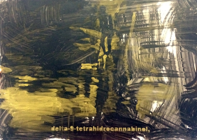 , 'Gestalt Series- Paisaje Africano ,' 2008, Diana Lowenstein Gallery