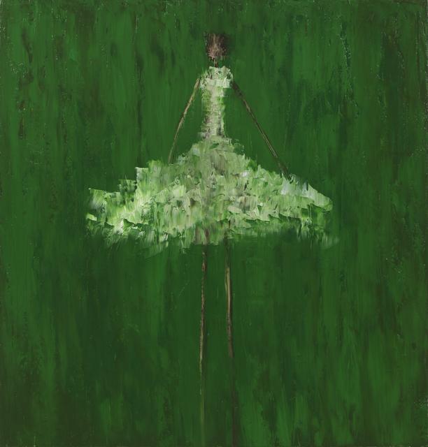 , 'Junah,' , Sirona Fine Art