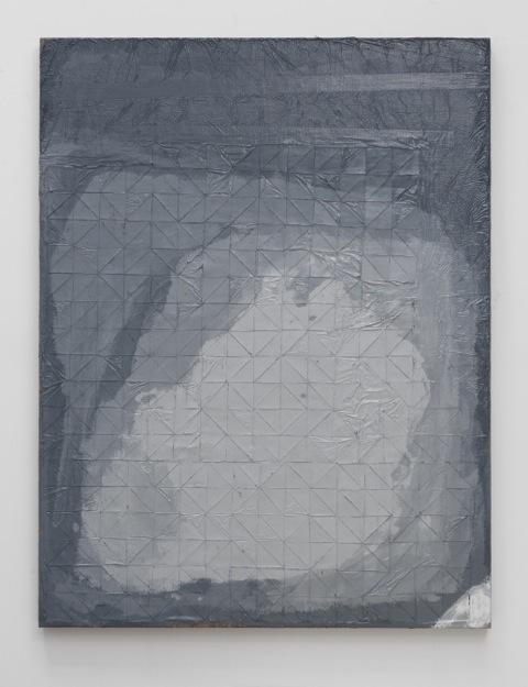 , 'Gradient Painting,' 2014, Almine Rech