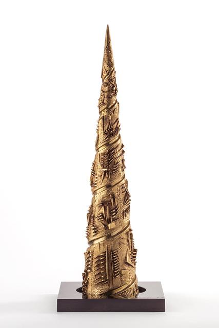 , 'Torre a spirale,' 1985, Alon Zakaim Fine Art