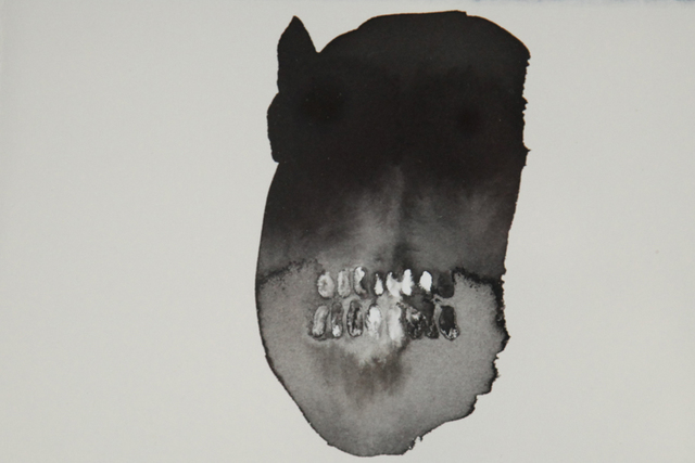 , 'Scheme for Consciousness (Berlin 4),' 2014, Maus Contemporary