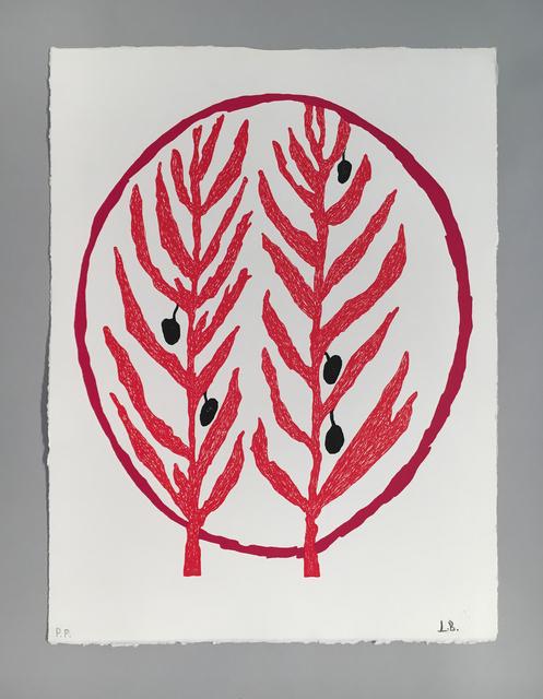 , 'Olive Branch,' 2004, Carolina Nitsch Contemporary Art