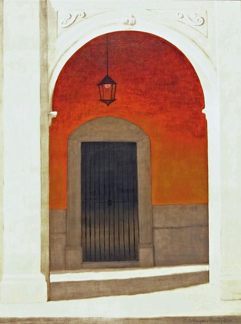 , 'San Miguel,' 2001, Benjaman Gallery Group