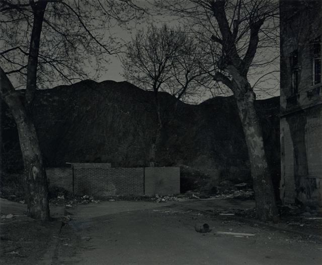 Gilbert Fastenaekens, 'Oberhausen, Allemagne (1217)', 1980-1987, Galerie Les filles du calvaire