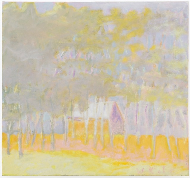 , 'Under Tall Trees,' 2005, Tayloe Piggott Gallery