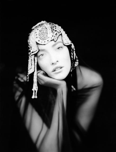 , 'Vogue Spain, Tatjana Patitz,' 1990, Immagis Fine Art Photography
