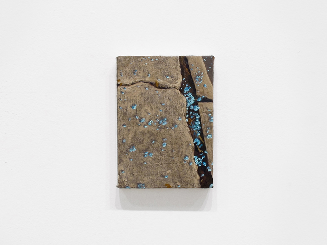 , 'City Jewels,' 2018, Inman Gallery