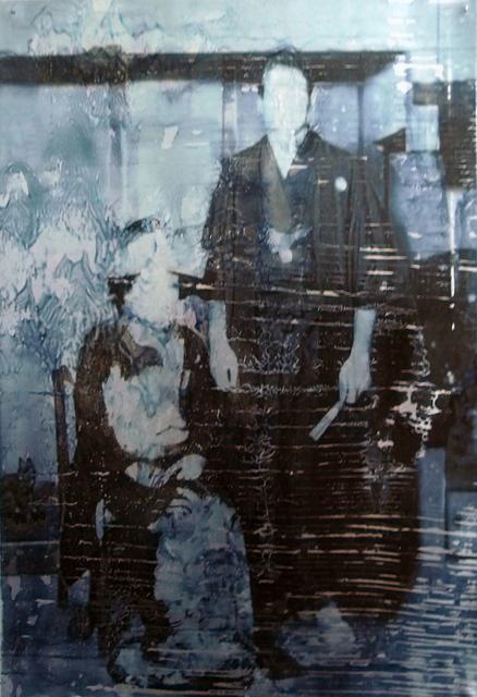 , 'Wedding During WWII 1,' 2015, KOKI ARTS