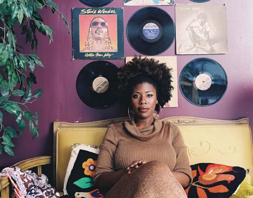 , 'Afro Goddess Ex Lover's Friend,' 2006, Yancey Richardson Gallery