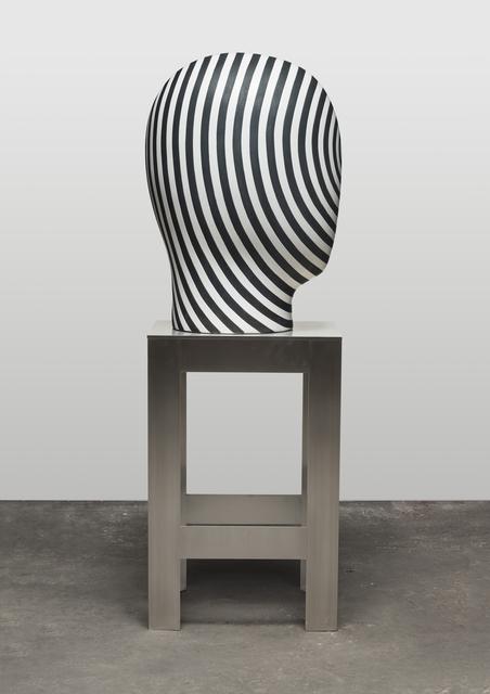 , 'Untitled (Head),' 2016, Locks Gallery