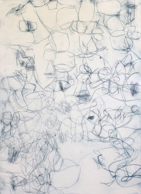 , 'Overgrowth II,' , Paraphé