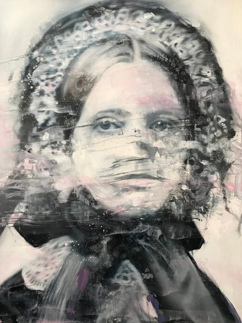 , 'Daguerréotype-100x75cm-001,' 2019, Galerie Bertrand Gillig
