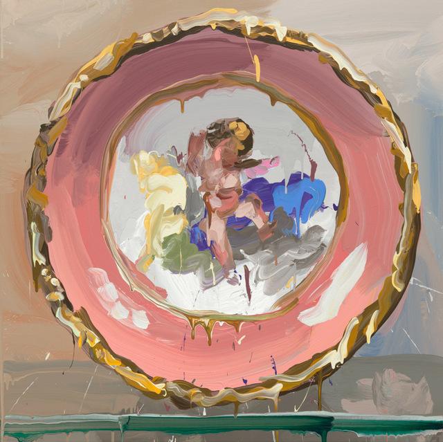 , 'Sèvres Cupid,' 2017, Galerie Zwart Huis