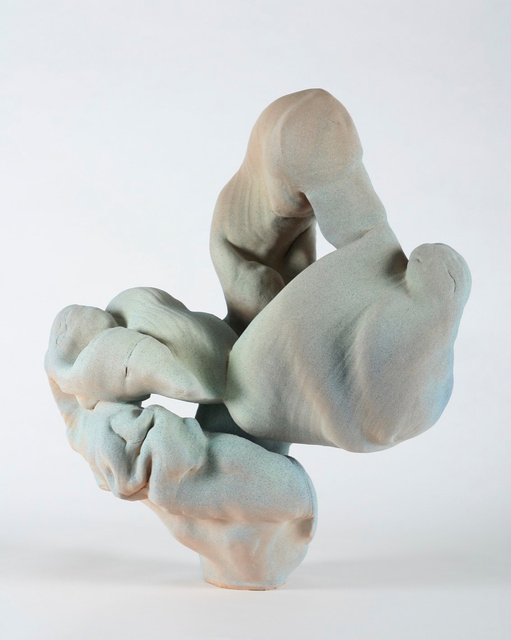 , 'Cloud by my Fingers No 2,' 2015, Taste Contemporary