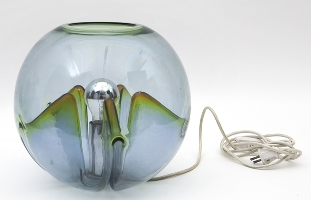 Toni Zuccheri, 'A table lamp 'Nuphar' for VEART', 1972, Aste Boetto