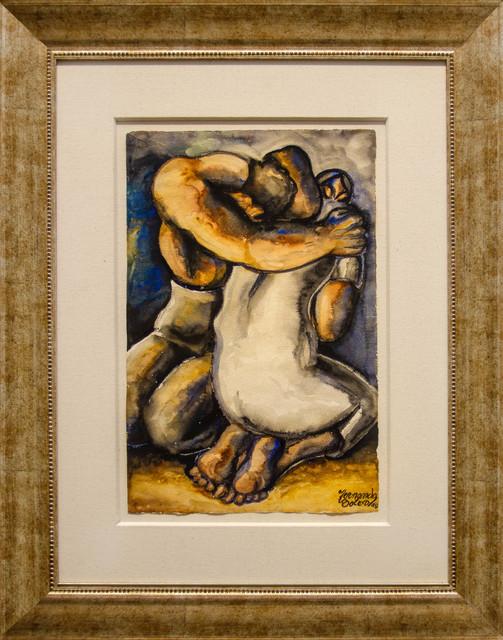 , 'Amor Mulato,' 1949, Galería La Cometa