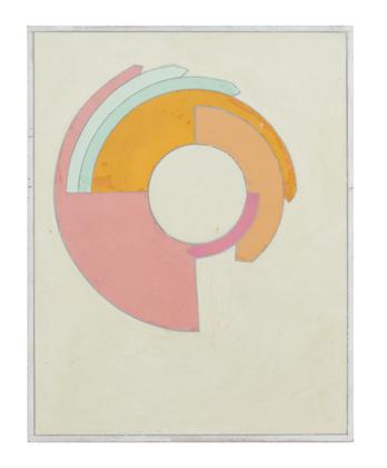, 'Diagrama 20,' 2015, Proyecto Paralelo