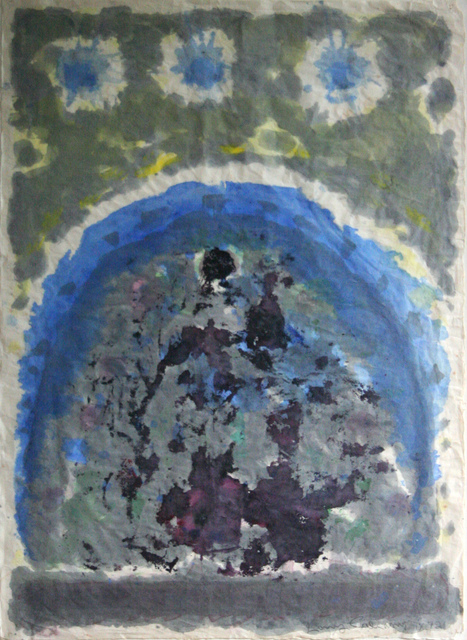 , 'Untitled,' 1972, Anita Shapolsky Gallery