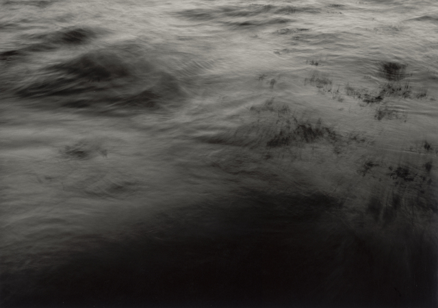 , 'Evening -, The mouth of the River Forth, The Firth of Forth, North Queensferry, Fife, Scotland,' 1991 / 2014, Ingleby Gallery