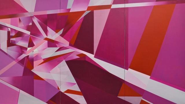 , 'Carmine,' 2017, Jonathan Ferrara Gallery