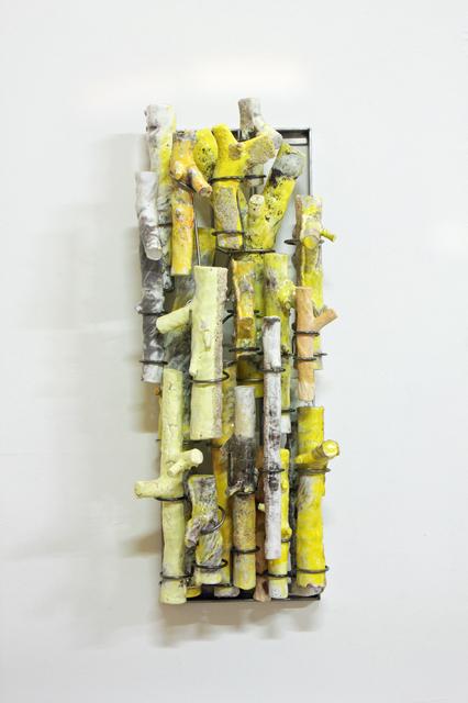 , 'Branch ,' 2018, Edward Cella Art and Architecture