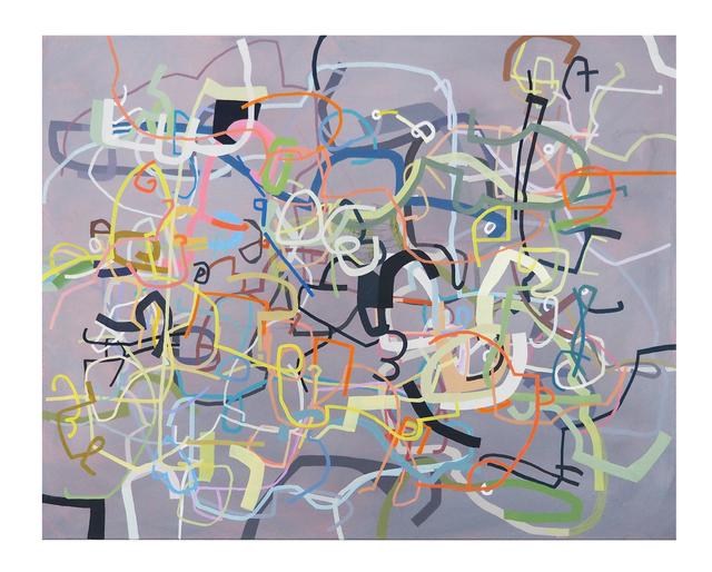 Mark Masyga, 'All Razzle, No Dazzle', 2019, Front Room Gallery