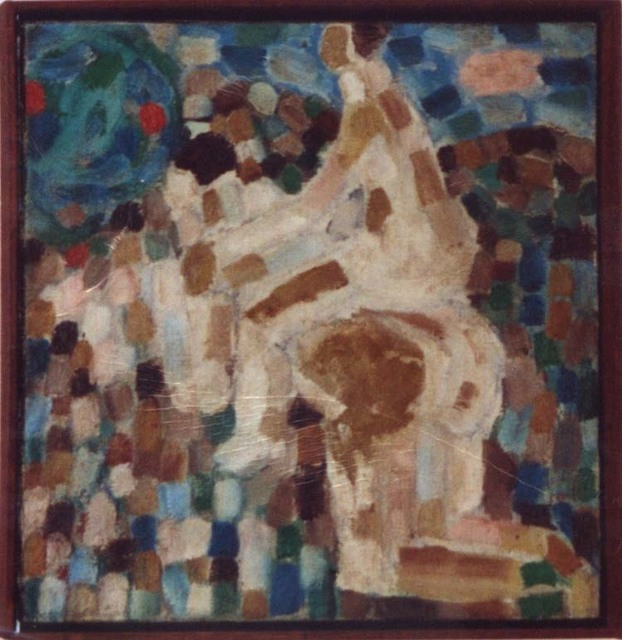 , 'Leap Frog,' ca. 1953, Bookstein Projects