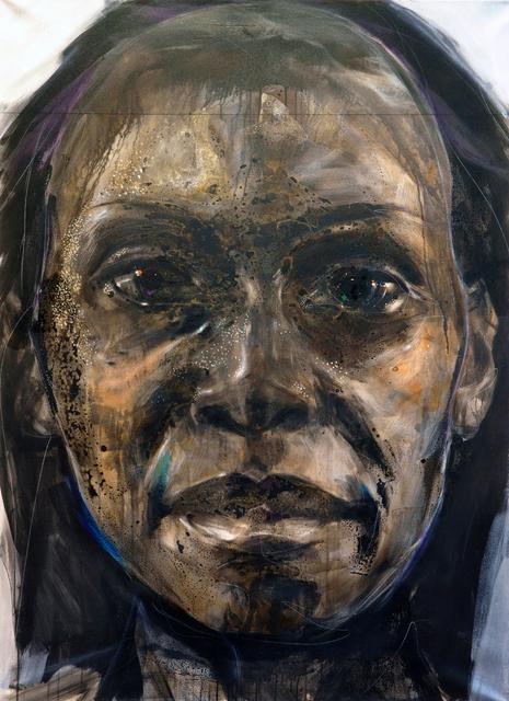 William Stoehr, 'Thea 6', 2018, Bill Lowe Gallery