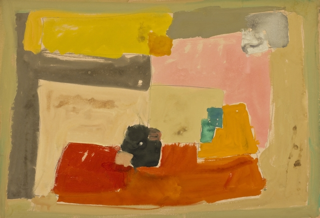 , 'Sin título,' 1950s, Jorge Mara - La Ruche
