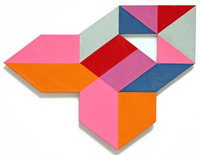 , 'Barcelona #4,' 1965, David Richard Gallery