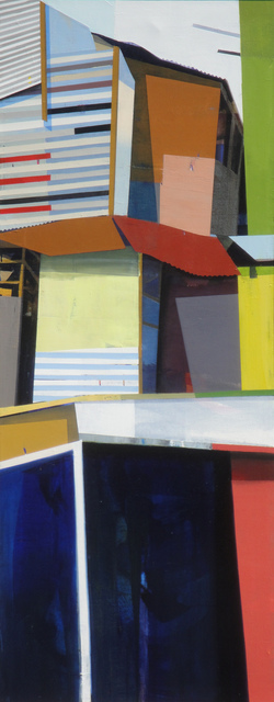 , 'Eternity #95,' 2018, Caldwell Snyder Gallery