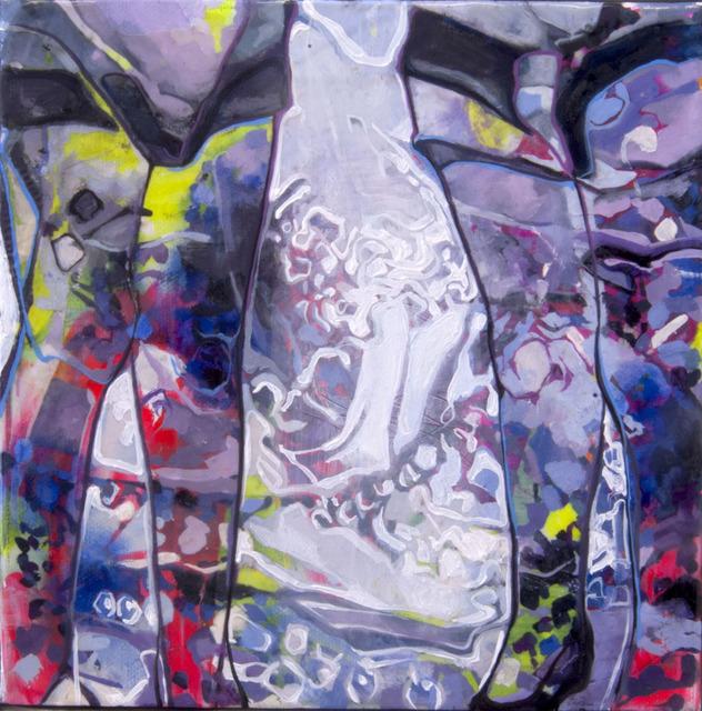 , 'Stalking,' 2017, Dab Art
