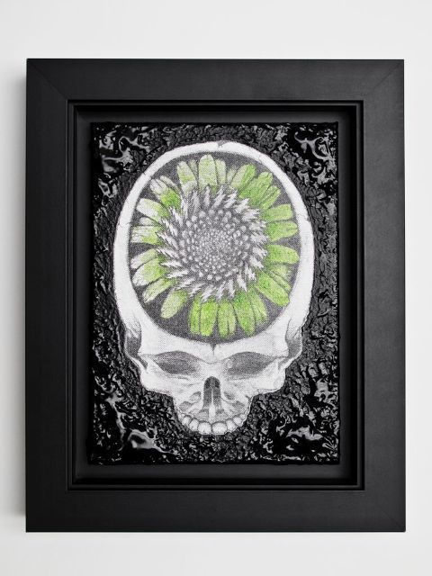 , 'Greenful Dead,' 2013, The Garage Amsterdam