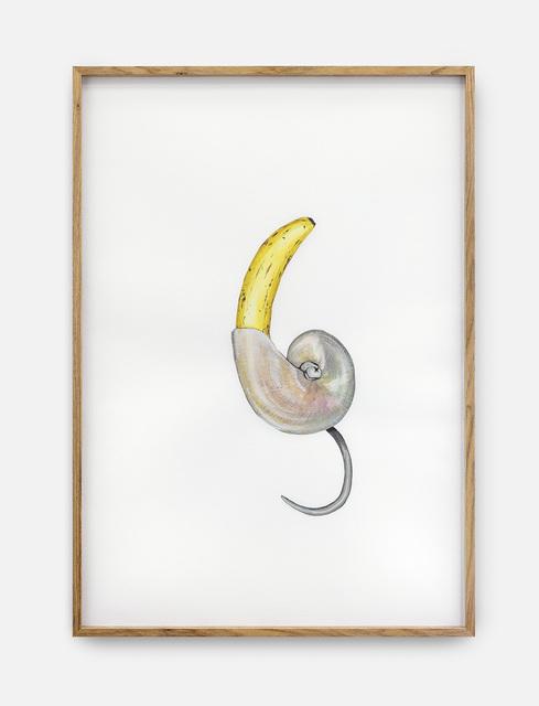 , 'Sem título [Untitled],' 2018, Casa Triângulo
