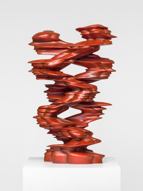, 'Runner,' 2015, Buchmann Galerie