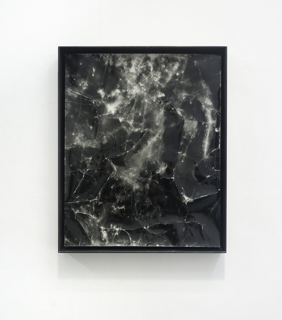 , 'Central Park No. 26,' 2015, Denny Gallery