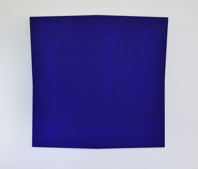 , 'Expansion in Blue,' 1991-1993, Jecza Gallery