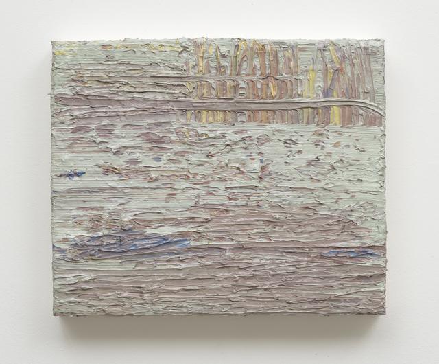 , 'Schilf,' 2009, Kadel Willborn