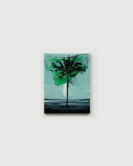 , 'Palmeira,' 2017, Bolsa de Arte