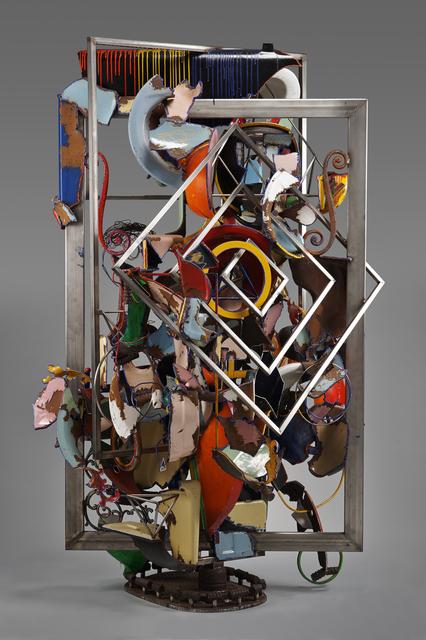 , 'Frame of Mind,' 2012, Brian Gross Fine Art