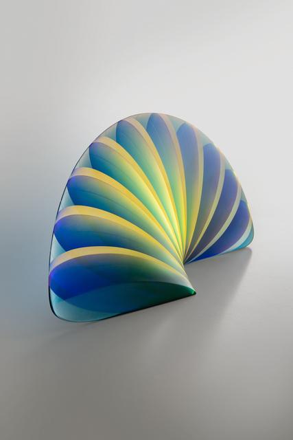Laszlo Lukacsi, 'Radiance', 2020, Sculpture, Laminated glass, Avran Fine Art